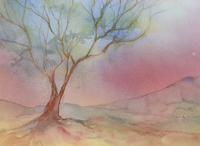 Introduction to Watercolor  -4