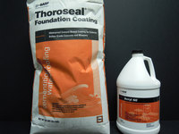 BASF Thoroseal Waterproof Coating