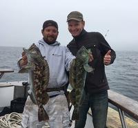 1/2 day Fishing in Santa Barbara-2