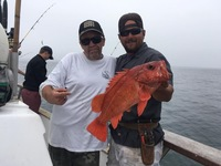 1/2 day Fishing in Santa Barbara-4