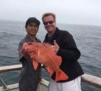 1/2 day Fishing in Santa Barbara-6