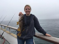 1/2 day Fishing in Santa Barbara-9