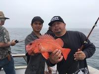 1/2 day Fishing in Santa Barbara-11