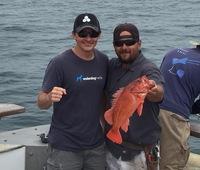 1/2 day Fishing in Santa Barbara-15