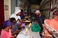 Feeding the Elderly