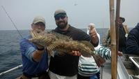 Rockfish & Lingcod at Santa Rosa Island-1