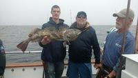 Rockfish & Lingcod at Santa Rosa Island-2