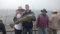 Rockfish & Lingcod at Santa Rosa Island-3