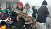Rockfish & Lingcod at Santa Rosa Island-4