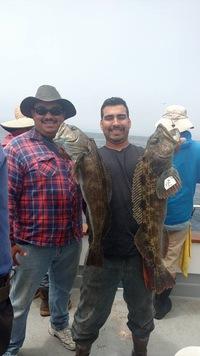 Rockfish & Lingcod at Santa Rosa Island-6
