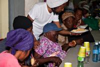 Feeding the Elderly