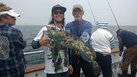 Rockfish & Lingcod at Santa Rosa Island-7
