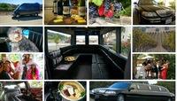 Santa Barbara Wine Tasting Tour Pictures-2