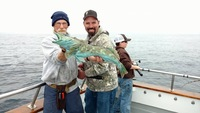 Slayin the Lingcod!-14