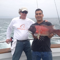 1/2 Day fishing in Santa Barbara-1