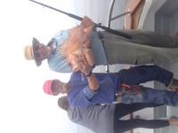 1/2 Day fishing in Santa Barbara-3