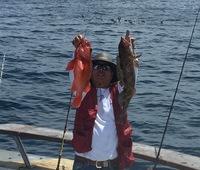 Coral Sea 3/4 Day 6.12.16-3
