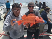 Coral Sea 3/4 Day 6.12.16-9