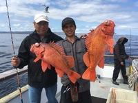 Coral Sea 3/4 Day 6.12.16-10