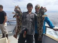 Coral Sea 3/4 Day 6.12.16-13