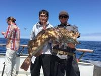 Coral Sea 3/4 Day 6.12.16-18