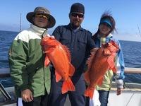 Coral Sea 3/4 day 6.13.16-2