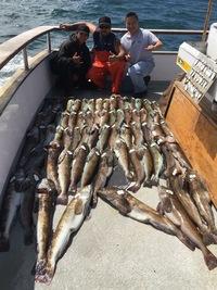 Coral Sea 3/4 day 6.13.16-6