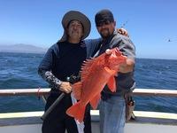 Coral Sea 3/4 Day 6.14.16-5