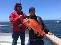 Coral Sea 3/4 Day 6.14.16-8