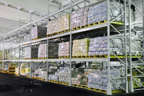 Protecting Food Storage in Warehouses