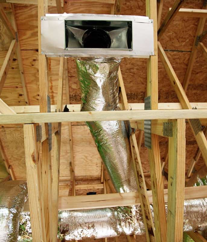 How to Remove Rodents in Attic Ductwork