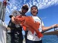 Coral Sea 1/2 day 6.19.16-3