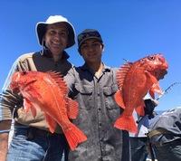 Coral Sea 1/2 day 6.19.16-4