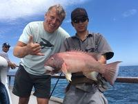 Coral Sea 1/2 day 6.19.16-9