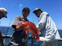Coral Sea 1/2 day 6.19.16-11