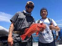 Coral Sea 1/2 day 6.19.16-13