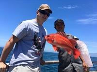 Coral Sea 1/2 day 6.19.16-14