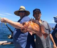 Coral Sea 1/2 day 6.19.16-15