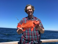 Coral Sea 3/4 Day Charter 6.18.16-2