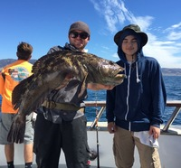 Coral Sea 3/4 Day Charter 6.18.16-7