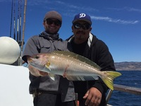 Coral Sea 3/4 Day Charter 6.18.16-12