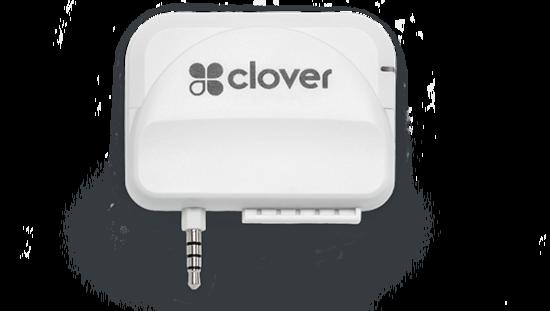 Clover GO POS