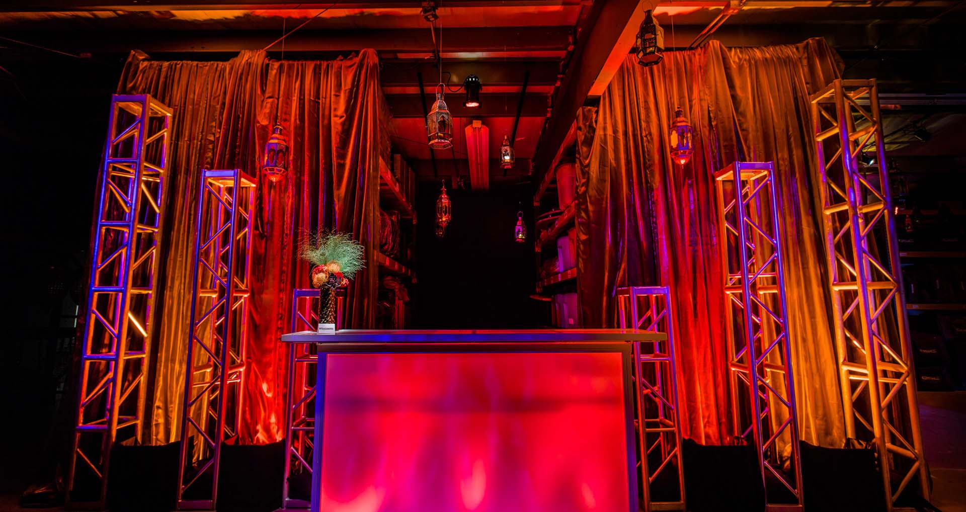 Spark Creative Event Lighting8