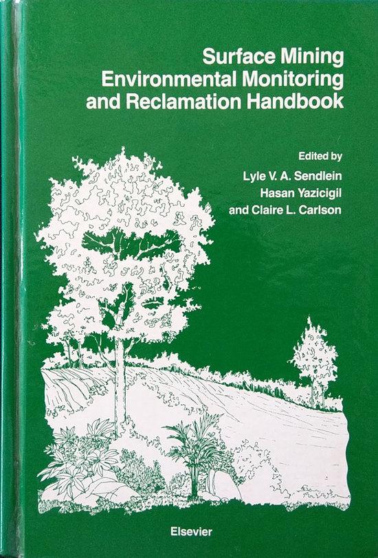 LGE 1983 Surf Mining Environ Monitoring Reclamation Handbook
