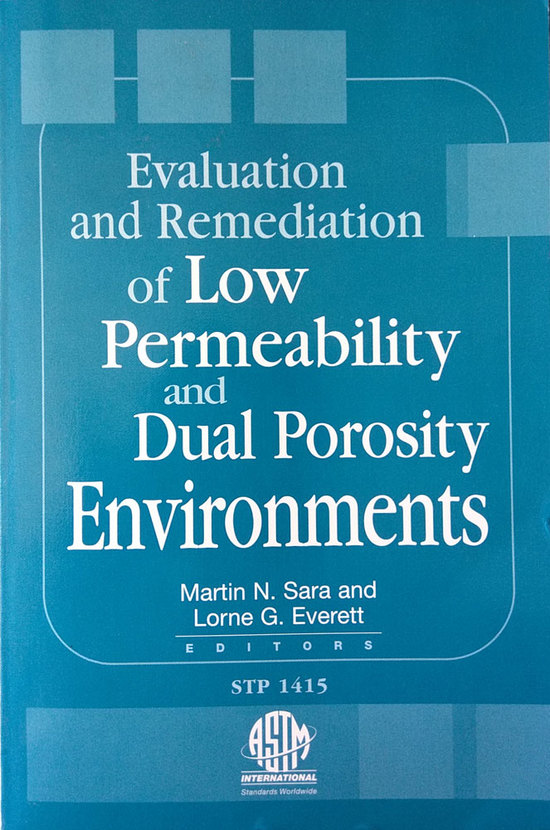 LGE 2002 Eval Remediation Low Perm Dual Porosity Environments