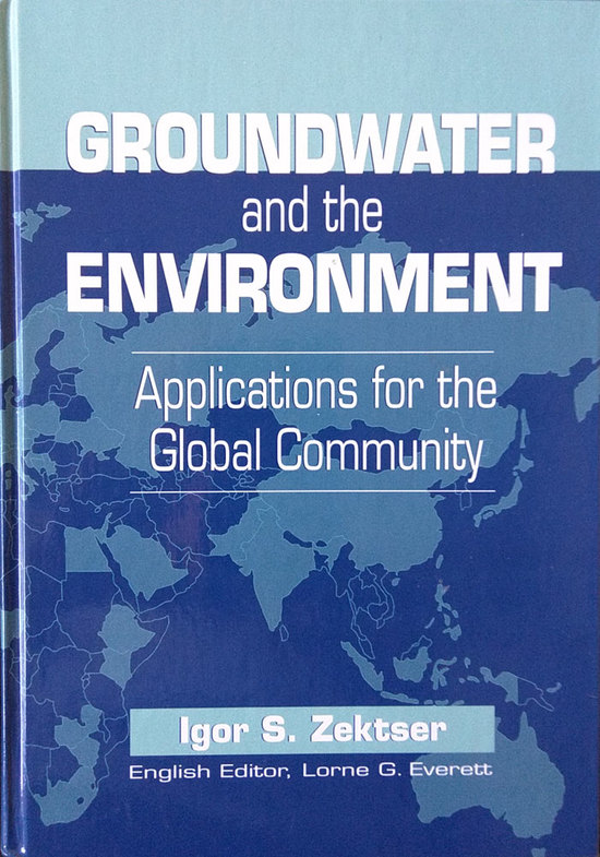 LGE 2002 GW Environment Application Global Community