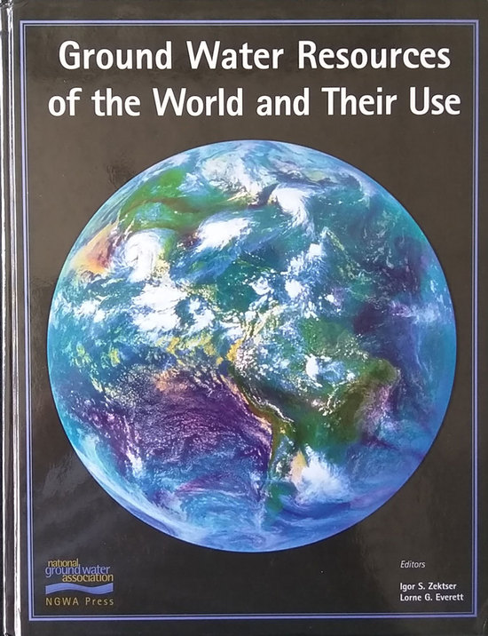 LGE 2006 GW Resources of World and Use