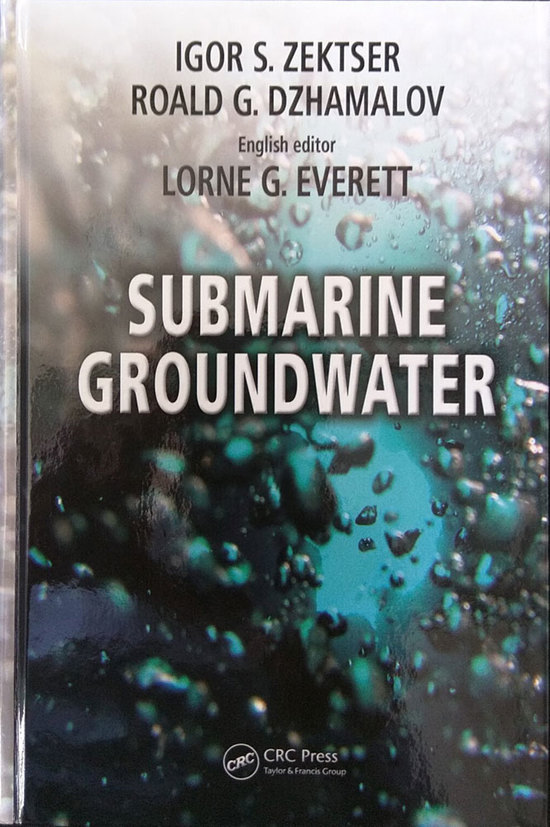 LGE 2007 Submarine Groundwater