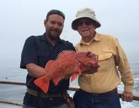 Coral Sea 6.24.16 1/2 day-4