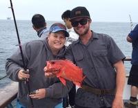 Coral Sea 6.24.16 1/2 day-6